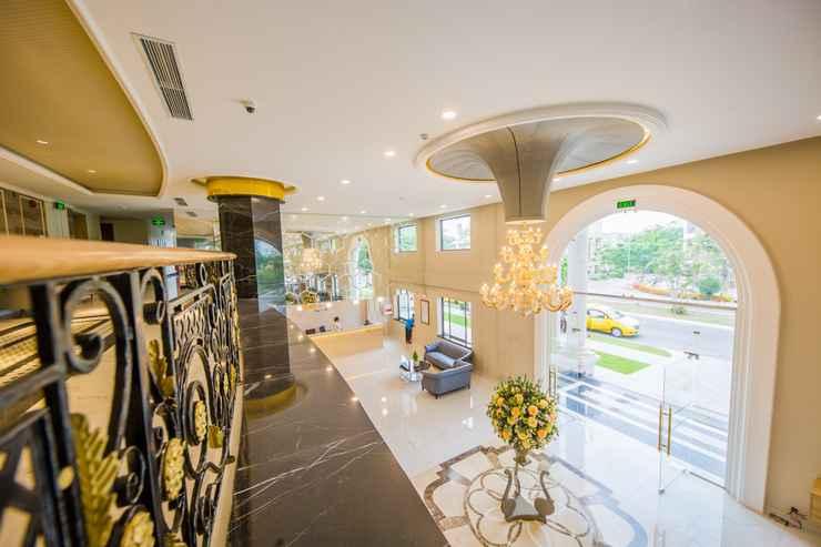 LOBBY Orbit Resort and Spa