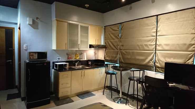 BEDROOM Morgan Suites McKinley Hill Taguig