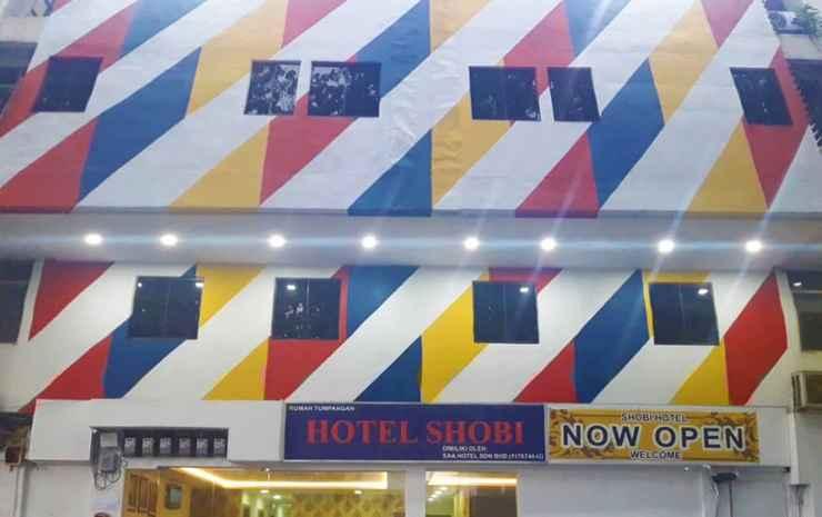 Shobi Hotel Johor -
