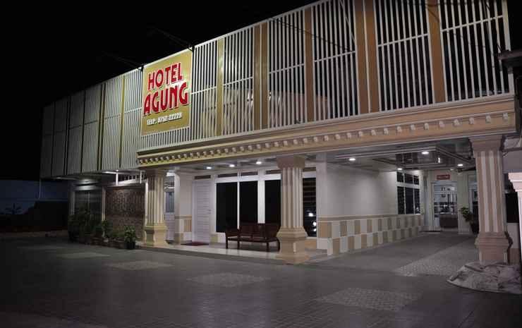 Hotel Agung Bukittinggi -