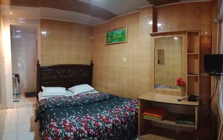 Hotel Agung Bukittinggi - Standard Room