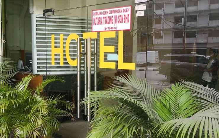 Hotel Taiuba Inn Kuala Lumpur -