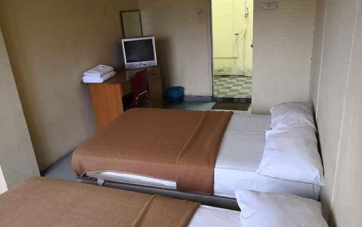 Hotel Taiuba Inn Kuala Lumpur - Family 4 Room