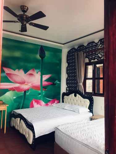 BEDROOM Resort Bảo Gia Trang Viên