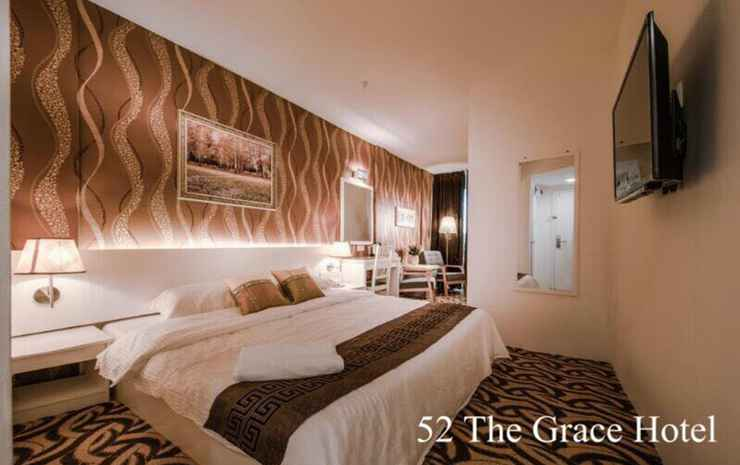 52 The Grace Hotel Johor - Super Deluxe Room