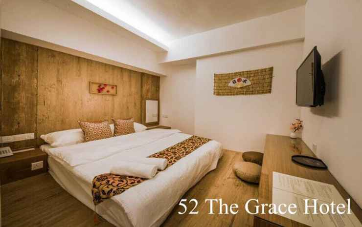 52 The Grace Hotel Johor - Japan Style Standard Room (Without Window)