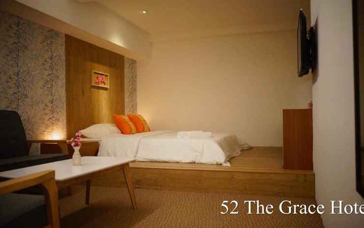 52 The Grace Hotel Johor - Japan Style Deluxe Room (Without Window)