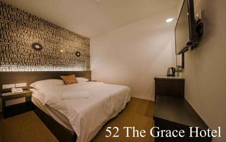 52 The Grace Hotel Johor - Standard Room