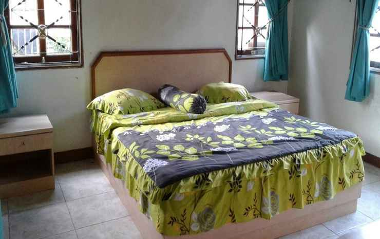 Palace Villa Kota Bunga by DCM Puncak - Villa 3 Bedroom