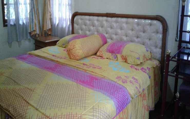 Palace Villa Kota Bunga by DCM Puncak - Villa 4 bedroom