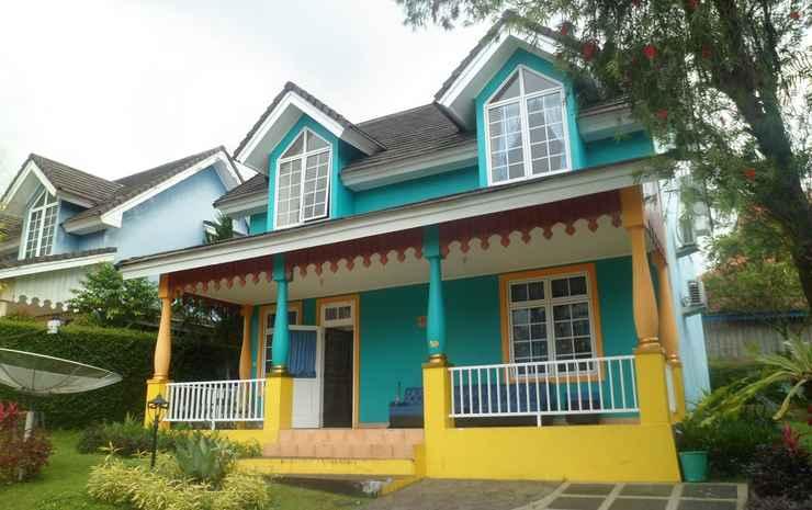 Palace Villa Kota Bunga by DCM Puncak -