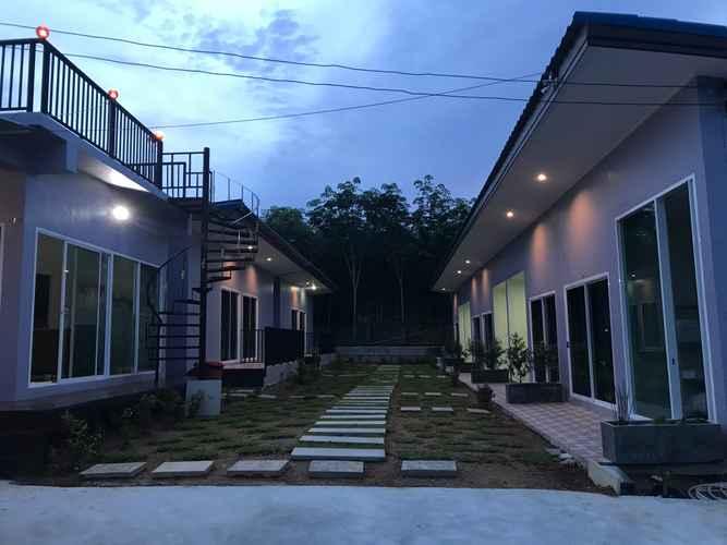 EXTERIOR_BUILDING ทิบทิมทอง บูติค