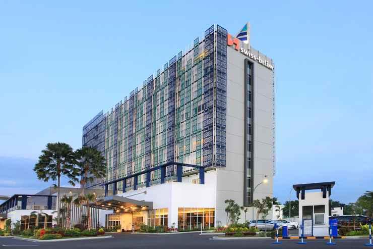 Swiss Belinn Modern Cikande Serang Harga Hotel Terbaru Di Traveloka