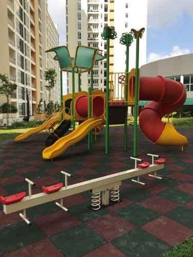 EXTERIOR_BUILDING KSL Hot Spring Resort