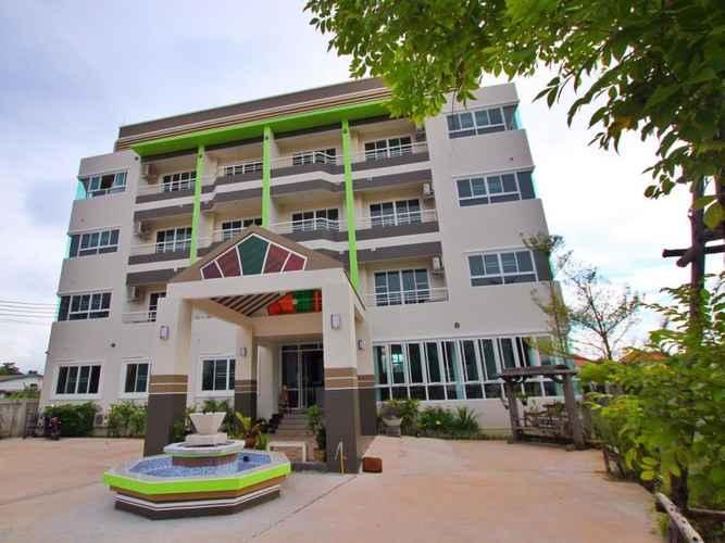 EXTERIOR_BUILDING พันวลี วิลล่า