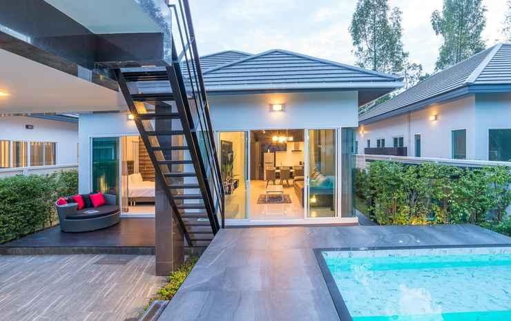 The Haven Krabi Krabi - 3 Bedrooms Private Pool Villa V4