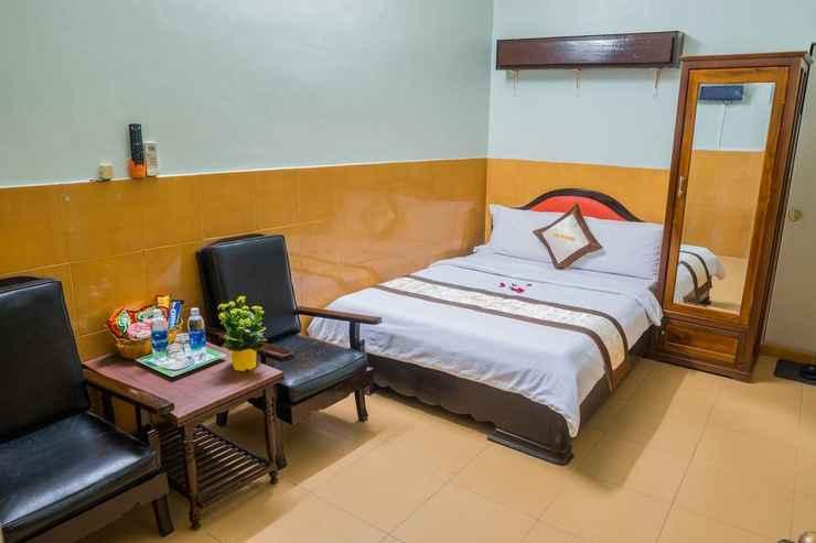 BEDROOM Khách sạn Minh Trang Huế
