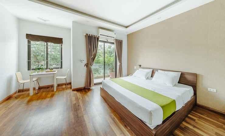 BEDROOM Khách sạn Hana 1 Bắc Ninh