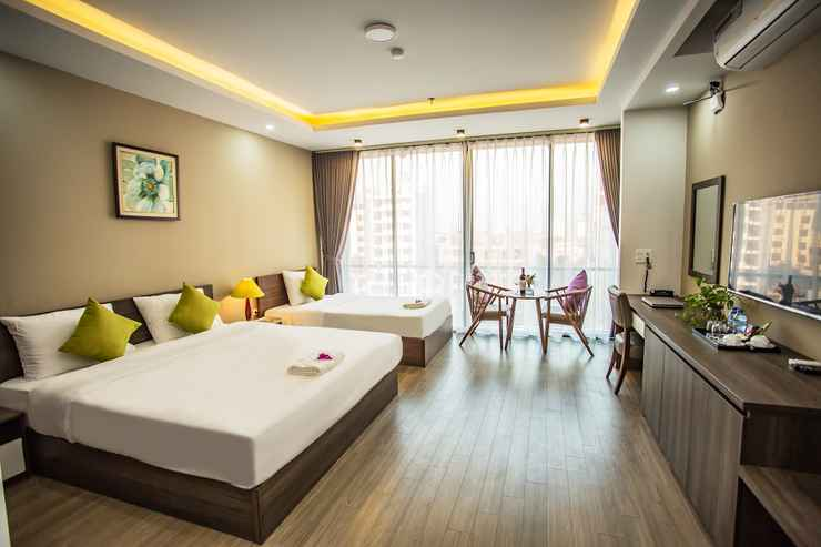 BEDROOM Khách sạn Hana 2 Bắc Ninh