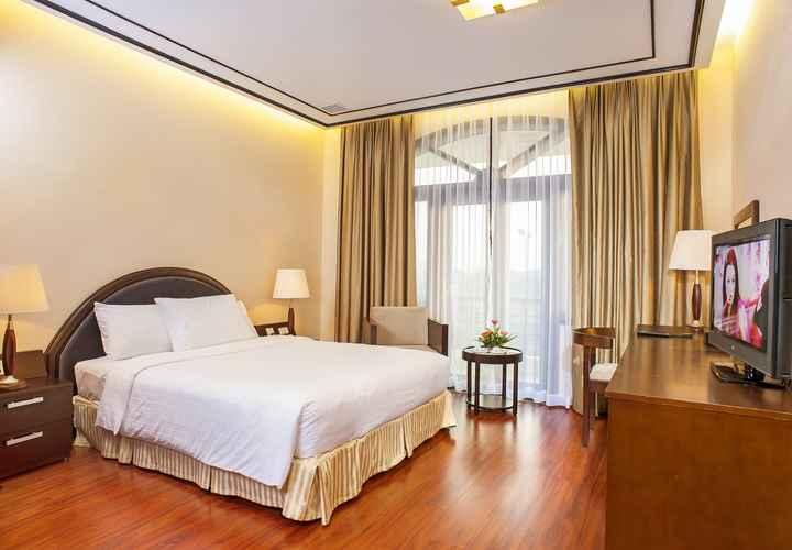 BEDROOM Khách sạn Garco Dragon