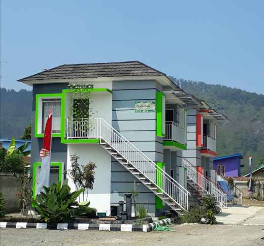 EXTERIOR_BUILDING Maulana Hills Syariah