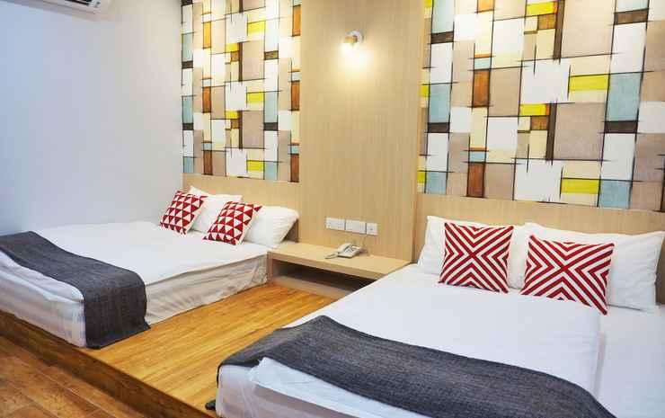 The Tree Hotel Johor - Family Room