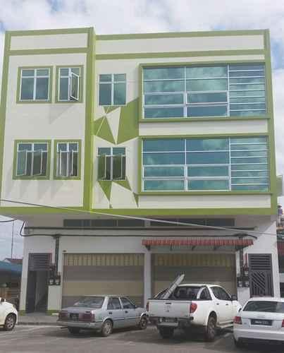 LOBBY Hotel Singgah Inn