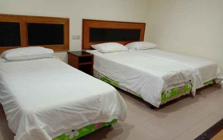 Sweet Hotel Mersing Johor - Suite Room
