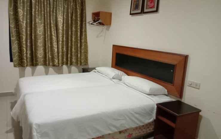 Sweet Hotel Mersing Johor - Deluxe Room