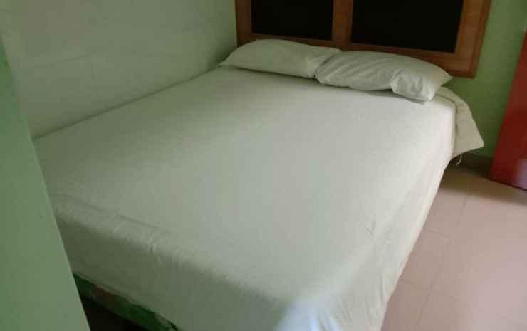 Sweet Hotel Mersing Johor - Standard Double