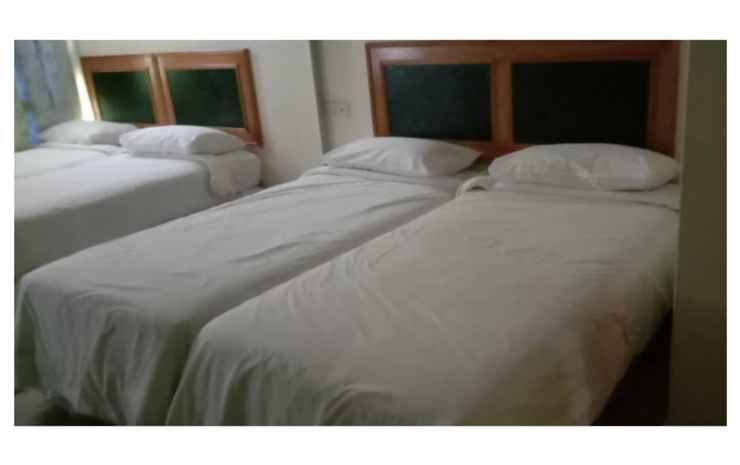 Sweet Hotel Mersing Johor - Super Suite Room