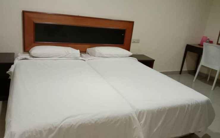 Sweet Hotel Mersing Johor - Standard Twin