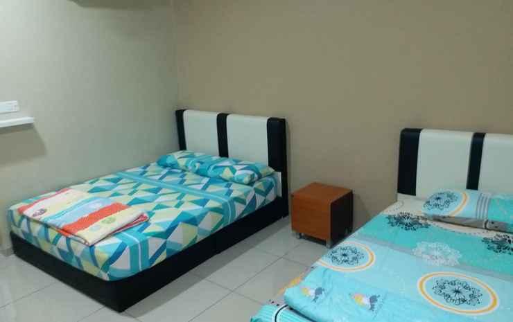 Hotel 128 Kahang Johor - Family Room
