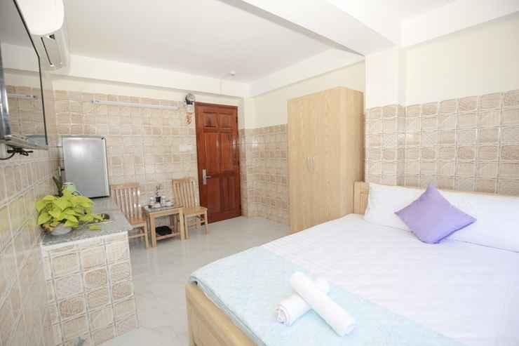 BEDROOM Khách sạn Q Nha Trang