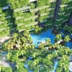 EXTERIOR_BUILDING Wyndham Grand Flamingo Dai Lai Resort