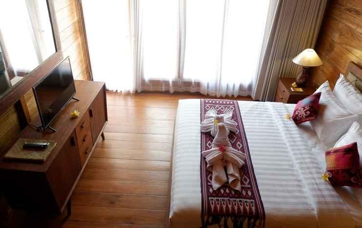 Aloravilla Lombok - Suite Balcony