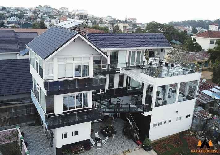 EXTERIOR_BUILDING Homestay Binh Minh Da Lat
