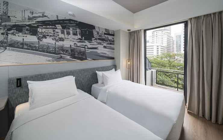 Travelodge Bukit Bintang Kuala Lumpur -