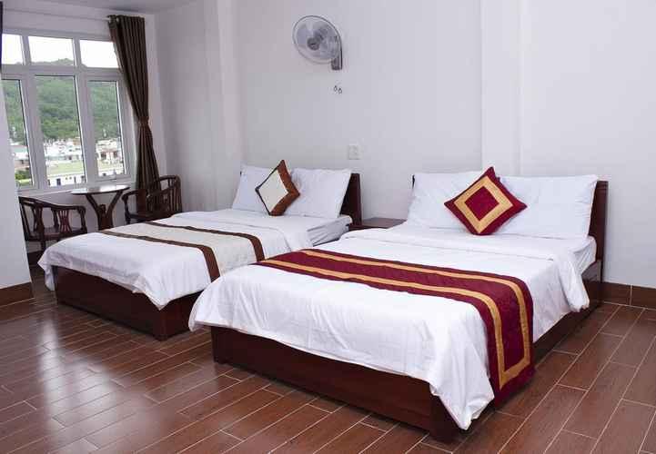 BEDROOM Khách sạn Thủy Tiên Quy Nhơn