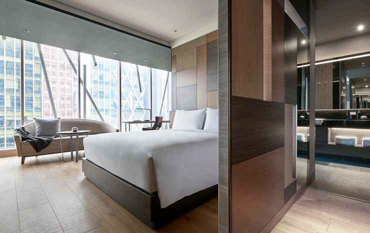 Alila SCBD Jakarta Jakarta - Studio King Flexible Rate Room Only