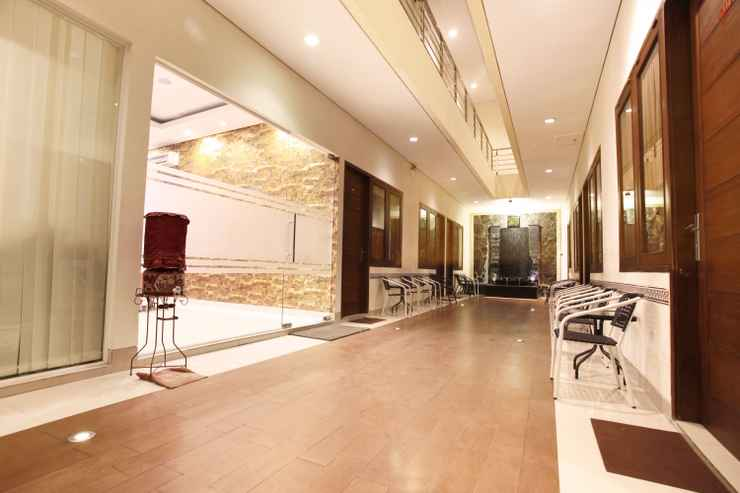 LOBBY Fortune Home