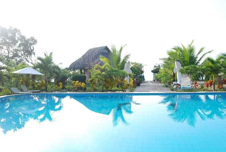 SWIMMING_POOL Resort Non Nước
