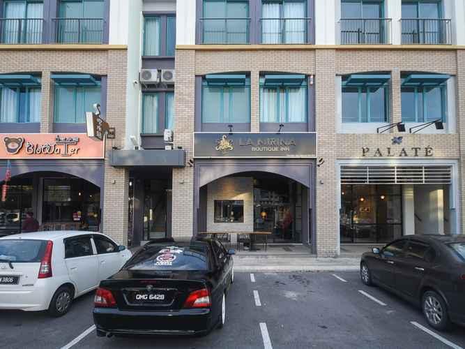 EXTERIOR_BUILDING La Mirina Boutique Inn