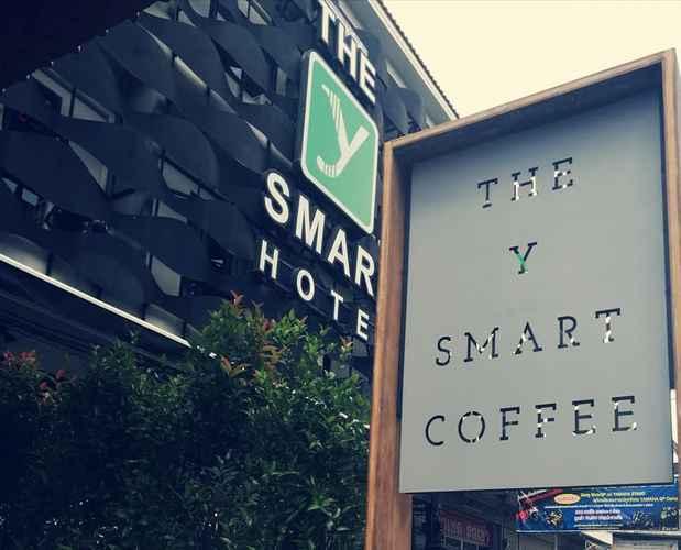 EXTERIOR_BUILDING The Y Smart Hotel