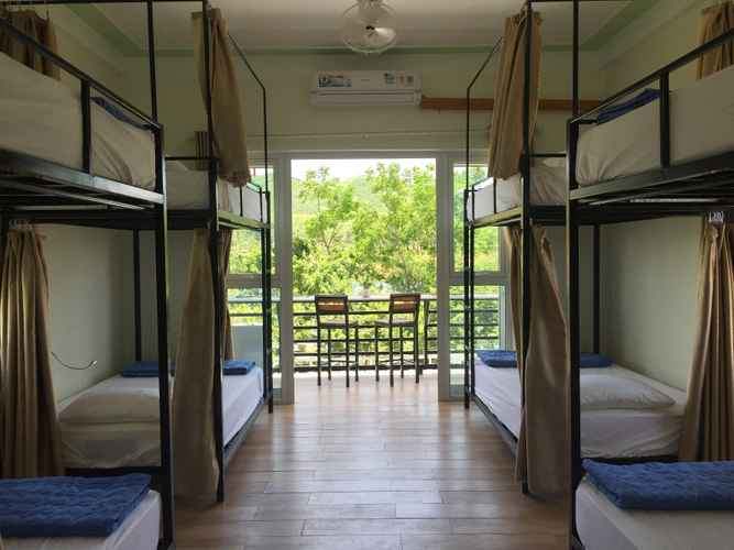 BEDROOM Phong Nha Bff Homestay