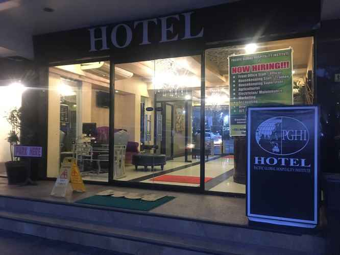 EXTERIOR_BUILDING PGHI Hotel