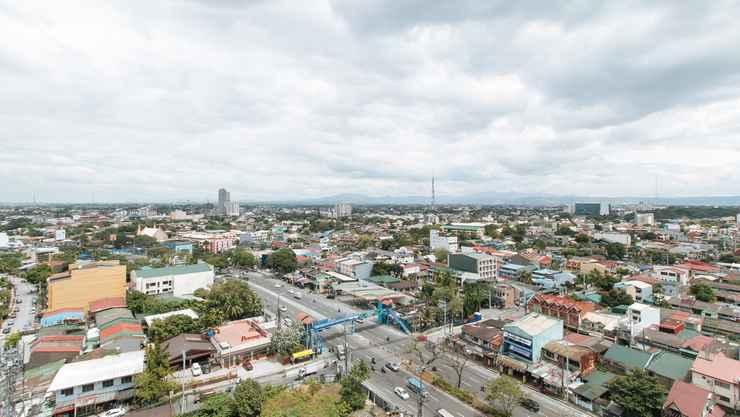 EXTERIOR_BUILDING RedDoorz Plus @ Project 6 Quezon City