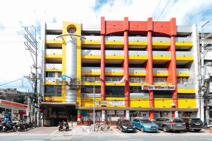 LOBBY RedDoorz @ Timog Avenue Quezon City