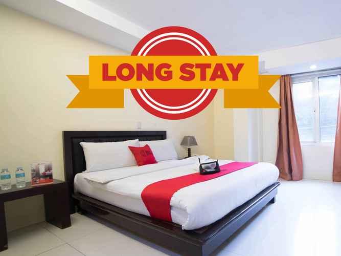 Others RedDoorz Plus @ Banawe Quezon City Weekly Stay