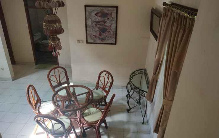 Villa Ciater Highland 3 BR Deluxe Bandung - 3 Bedroom